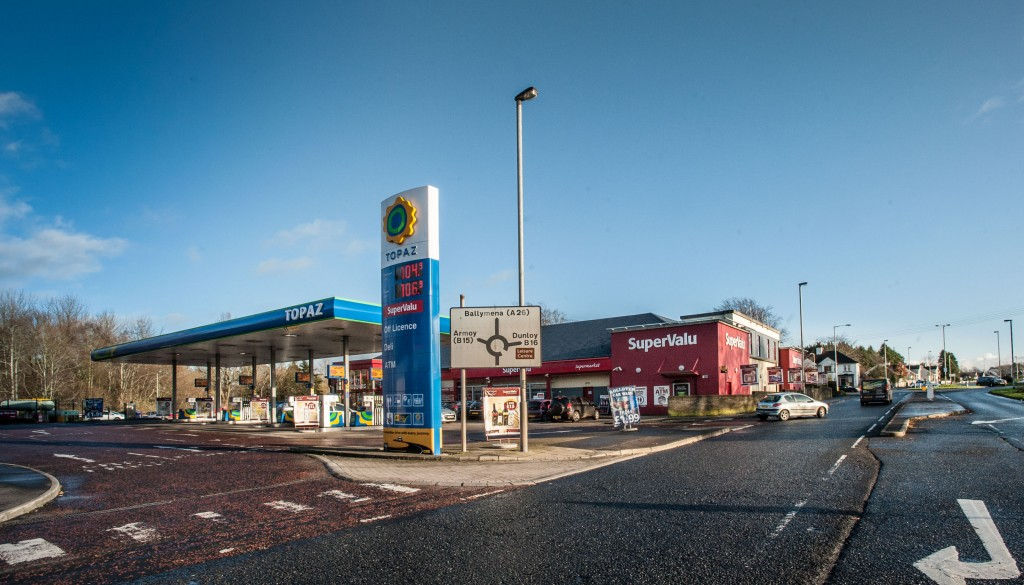 SuperValu Ballymoney